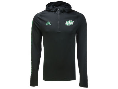 Saskatchewan Roughriders adidas CFL Men's Training Hood