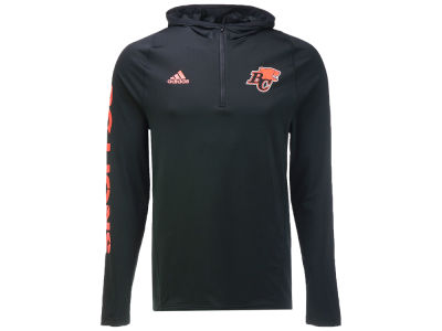 BC Lions adidas CFL Men's Training Hood