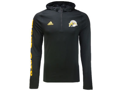 Hamilton Tiger-Cats adidas CFL Men's Training Hood