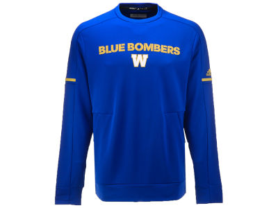 Winnipeg Blue Bombers adidas CFL Men's Pigskin T-Shirt