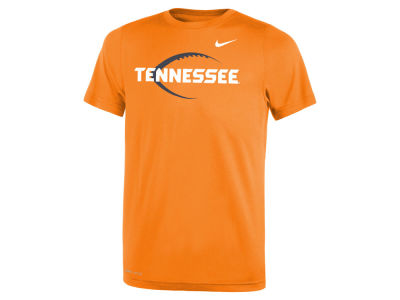 Tennessee Volunteers Nike NCAA Youth Legend Football Icon T-Shirt