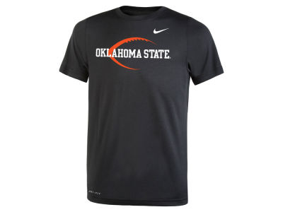 Oklahoma State Cowboys Nike NCAA Youth Legend Football Icon T-Shirt
