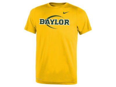 Baylor Bears Nike NCAA Youth Legend Football Icon T-Shirt