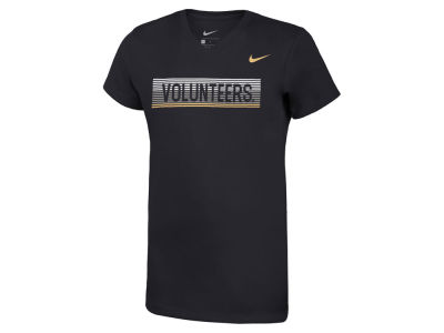 Tennessee Volunteers Nike NCAA Girls Legend V-Neck Mascot T-Shirt