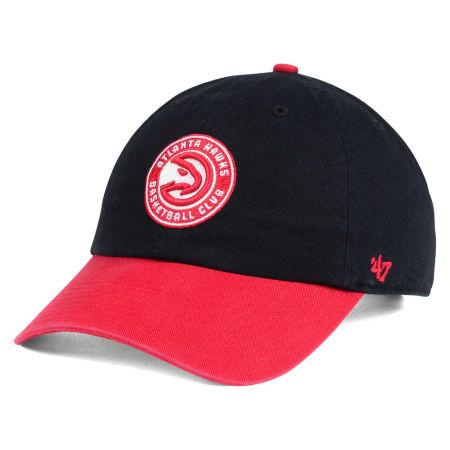 Atlanta Hawks '47 NBA 2-Tone '47 CLEAN UP Cap