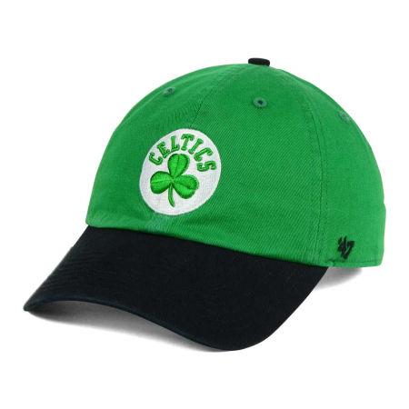 Boston Celtics '47 NBA 2-Tone '47 CLEAN UP Cap