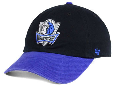 Dallas Mavericks '47 NBA 2-Tone '47 CLEAN UP Cap