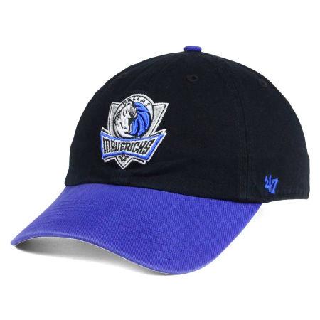 Dallas Mavericks '47 NBA 2-Tone '47 CLEAN UP Cap