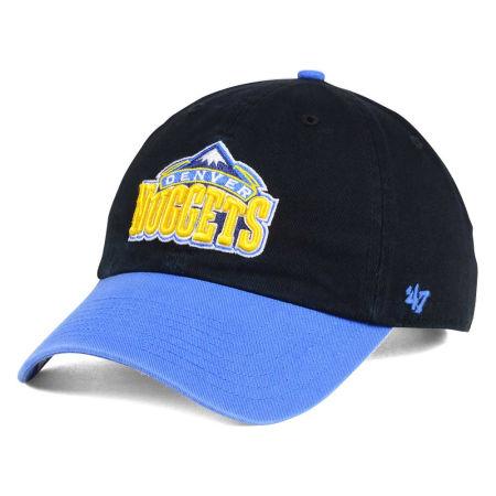 Denver Nuggets '47 NBA 2-Tone '47 CLEAN UP Cap