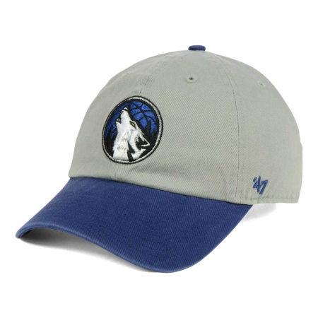 Minnesota Timberwolves '47 NBA 2-Tone '47 CLEAN UP Cap