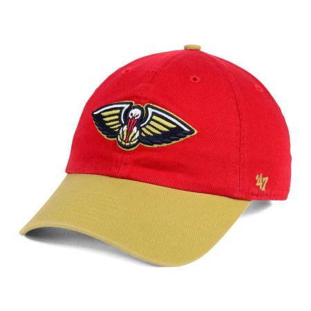 New Orleans Pelicans '47 NBA 2-Tone '47 CLEAN UP Cap
