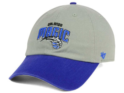 Orlando Magic '47 NBA 2-Tone '47 CLEAN UP Cap