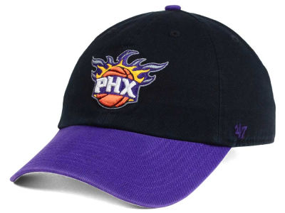 Phoenix Suns '47 NBA 2-Tone '47 CLEAN UP Cap