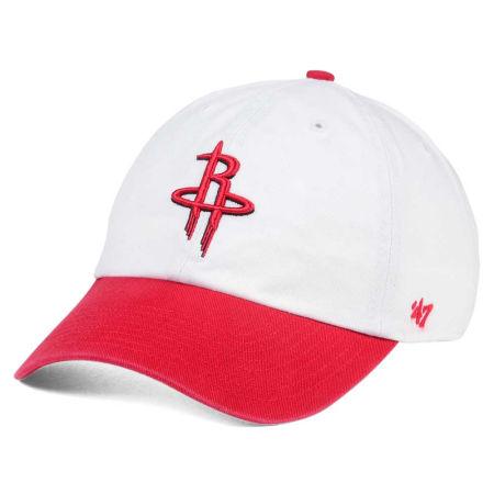 Houston Rockets '47 NBA 2-Tone '47 CLEAN UP Cap