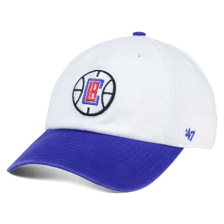 Los Angeles Clippers '47 NBA 2-Tone '47 CLEAN UP Cap