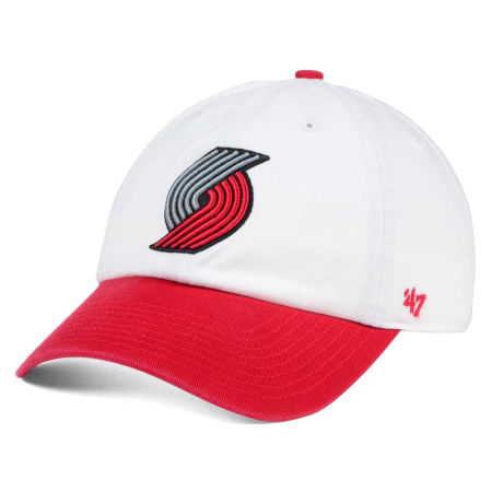 Portland Trail Blazers '47 NBA 2-Tone '47 CLEAN UP Cap
