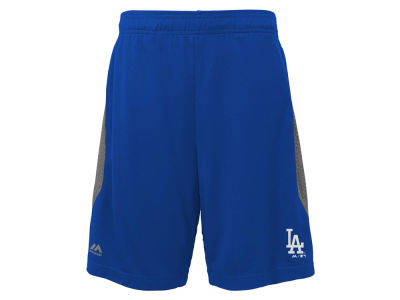 Los Angeles Dodgers Outerstuff MLB Youth Last Rally Short