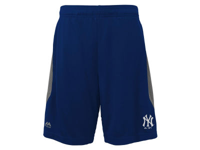 New York Yankees Outerstuff MLB Youth Last Rally Short