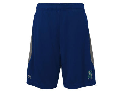 Seattle Mariners Outerstuff MLB Youth Last Rally Short