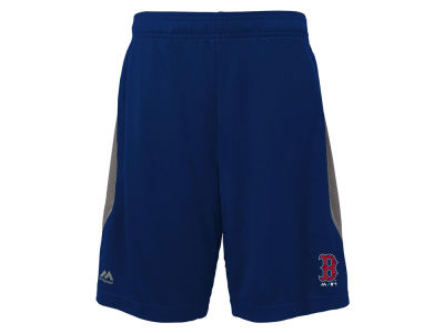 Boston Red Sox Outerstuff MLB Youth Last Rally Short