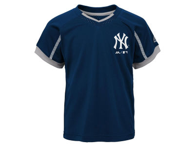 New York Yankees Outerstuff MLB Toddler Legacy Short Set