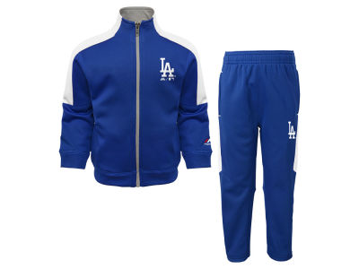 Los Angeles Dodgers Outerstuff MLB Toddler Ball Boy Pant Set