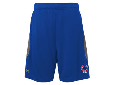 Chicago Cubs Outerstuff MLB Kid's Last Rally Short
