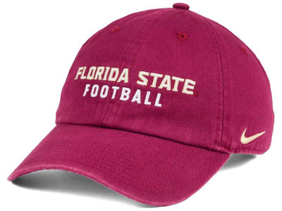 Florida State Seminoles Nike 2017 NCAA Bowl Bound Cap