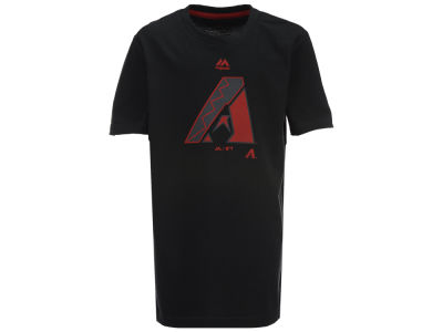 Arizona Diamondbacks Outerstuff MLB Youth Split Series Ultra T-Shirt