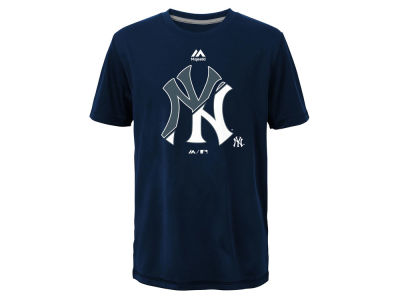 New York Yankees Outerstuff MLB Youth Split Series Ultra T-Shirt