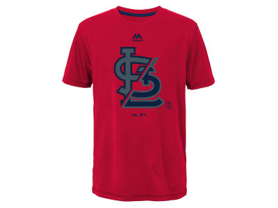 St. Louis Cardinals Outerstuff MLB Youth Split Series Ultra T-Shirt