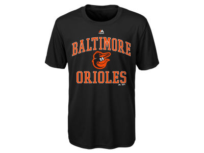 Baltimore Orioles Outerstuff MLB Youth City Wide T-Shirt