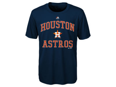 Houston Astros Outerstuff MLB Youth City Wide T-Shirt