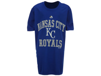 Kansas City Royals Outerstuff MLB Youth City Wide T-Shirt