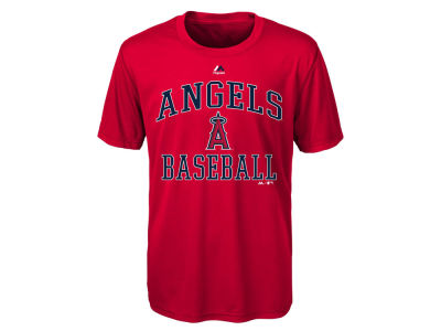 Los Angeles Angels Outerstuff MLB Youth City Wide T-Shirt