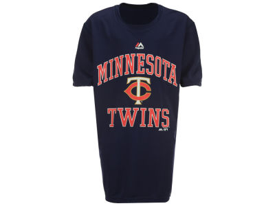 Minnesota Twins Outerstuff MLB Youth City Wide T-Shirt