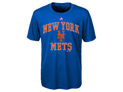 New York Mets Outerstuff MLB Youth City Wide T-Shirt