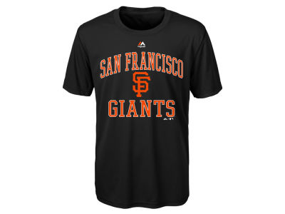 San Francisco Giants Outerstuff MLB Youth City Wide T-Shirt