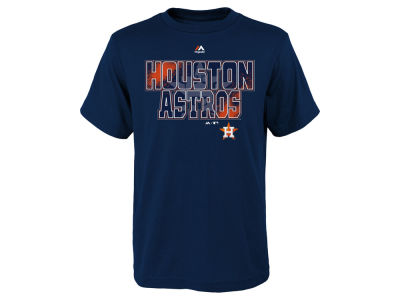 Houston Astros Outerstuff MLB Youth Spark T-Shirt