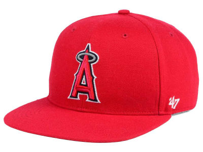 Los Angeles Angels Jackie Robinson '47 MLB '47 Team Jackie Robinson Collection