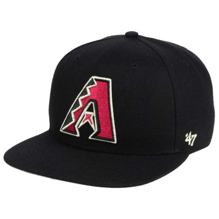 Arizona Diamondbacks Jackie Robinson '47 MLB '47 Team Jackie Robinson Collection