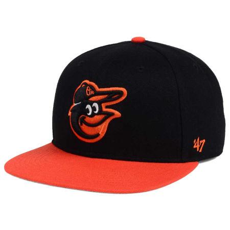 Baltimore Orioles Jackie Robinson '47 MLB '47 Team Jackie Robinson Collection