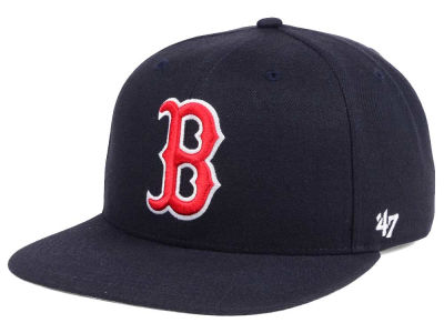 Boston Red Sox Jackie Robinson '47 MLB '47 Team Jackie Robinson Collection