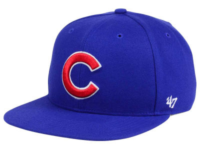Chicago Cubs Jackie Robinson '47 MLB '47 Team Jackie Robinson Collection