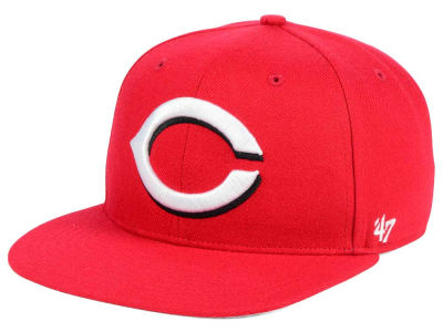 Cincinnati Reds Jackie Robinson '47 MLB '47 Team Jackie Robinson Collection