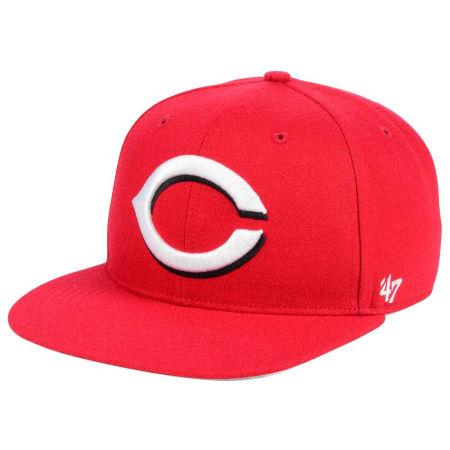 Cincinnati Reds Jackie Robinson '47 MLB '47 Team Jackie Robinson Collection