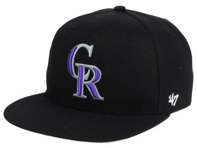 Colorado Rockies Jackie Robinson '47 MLB '47 Team Jackie Robinson Collection