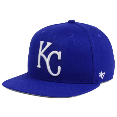 Kansas City Royals Jackie Robinson '47 MLB '47 Team Jackie Robinson Collection