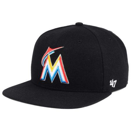Miami Marlins Jackie Robinson '47 MLB '47 Team Jackie Robinson Collection