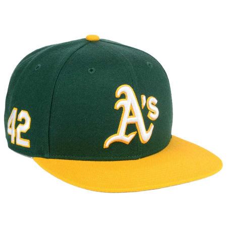 Oakland Athletics Jackie Robinson '47 MLB '47 Team Jackie Robinson Collection